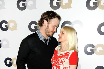 "Chris Pratt 16th Annual GQ ""Men Of The Year"" Party - Arrivals"