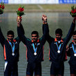 Ranjit Singh 16th Asian Games - Day 6: Rowing