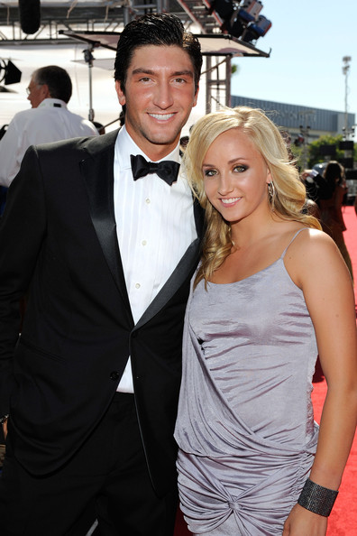 evan lysacek and nastia liukin