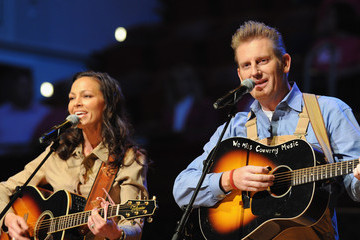 Joey Martin Feek 17th Annual Inspirational Country Music Awards