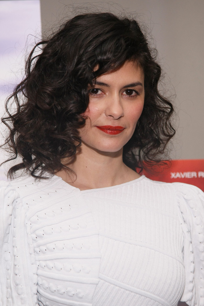 Audrey Tautou Photos Photos 17th Annual Rendez Vous With