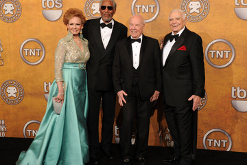Tim Conway 17th Annual Screen Actors Guild Awards - Press Room