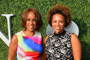 Gayle King and Kirby Bumpus Photos Photo