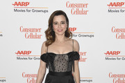 Linda Cardellini attends the 18th Annual AARP The Magazine's Movies For Grownups Awards at the Beverly Wilshire Four Seasons Hotel on February 04, 2019 in Beverly Hills, California.