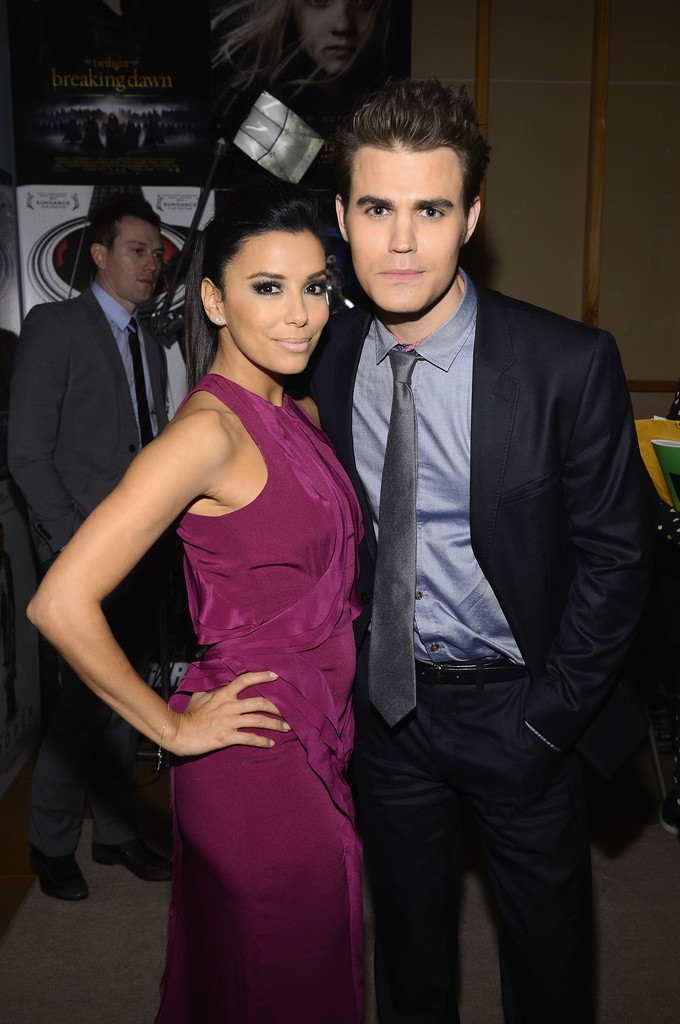 Paul Wesley Photos Photos - 18th Annual Critics' Choice ...