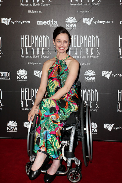 18th Annual Helpmann Awards - Arrivals
