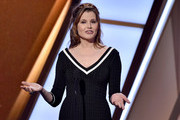 Geena Davis - Celebrities Who Auditioned for 'SNL' and Got Rejected