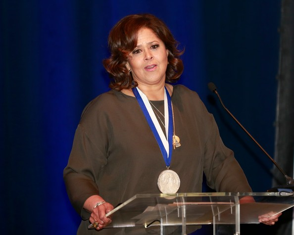 anna deavere smith berkeley rep