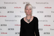 Kate Lanphear attends the 19th Annual ACRIA Holiday Dinner at Skylight Modern on December 10, 2014 in New York City.