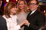 David O. Russell Elisabeth Rohm Photos Photo