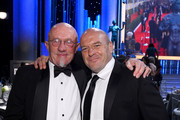 Dean Norris and Jonathan Banks Photos Photo