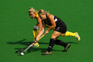 Stacey Michelson 19th Commonwealth Games - Day 10: Hockey