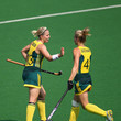 Shelly Liddelow 19th Commonwealth Games - Day 2: Hockey