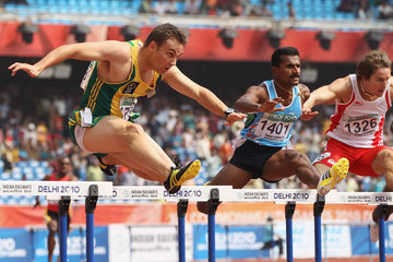 Louis Van Zyl 19th Commonwealth Games - Day 6: Athletics