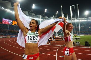 Grace Clements 19th Commonwealth Games - Day 6: Athletics