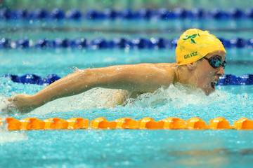 Felicity Galvez 19th Commonwealth Games - Day 6: Swimming