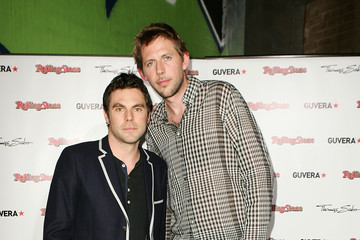 Groove Armada The 1st Annual Rolling Stone Awards