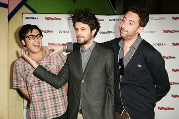 Passion Pit The 1st Annual Rolling Stone Awards