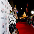 2 Chainz AFI FEST 2019 Presented By Audi – 'Queen And Slim' Premiere – Red Carpet