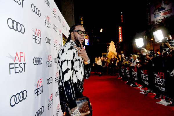 AFI FEST 2019 Presented By Audi – 'Queen And Slim' Premiere – Red Carpet