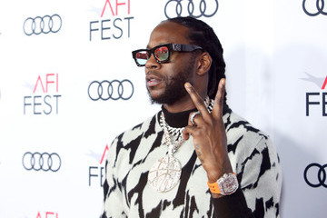 2 Chainz AFI FEST 2019 Presented By Audi - Opening Night World Premiere Of 'Queen And Slim'