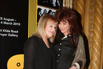 Chrissy Amphlett 2009 ARIA Hall of Fame