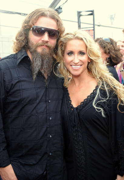 Kid Rock And Jamey Johnson