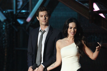 Adam Brody 2009 MTV Video Music Awards - Show