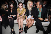 Mario Testino Emma Watson Photos Photo