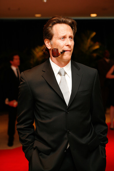 Steven Weber (actor) White House