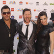Dave Goode 2010 ARIA Awards - Arrivals