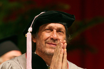 Paco De Lucia 2010 Berklee College Of Music Commencement Ceremony