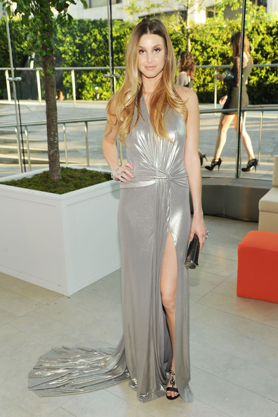 Whitney Port attends the 2010 CFDA Fashion Awards at Alice Tully Hall, Lincoln Center on June 7, 2010 in New York City.