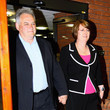 Jacqui Smith The 2010 General Election - Redditch Declares Its Result At the Count