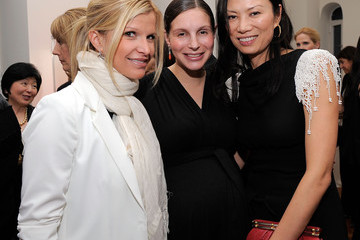 Nicole Meyer 2010 Ivanka Trump Fine Jewelry Collection Launch