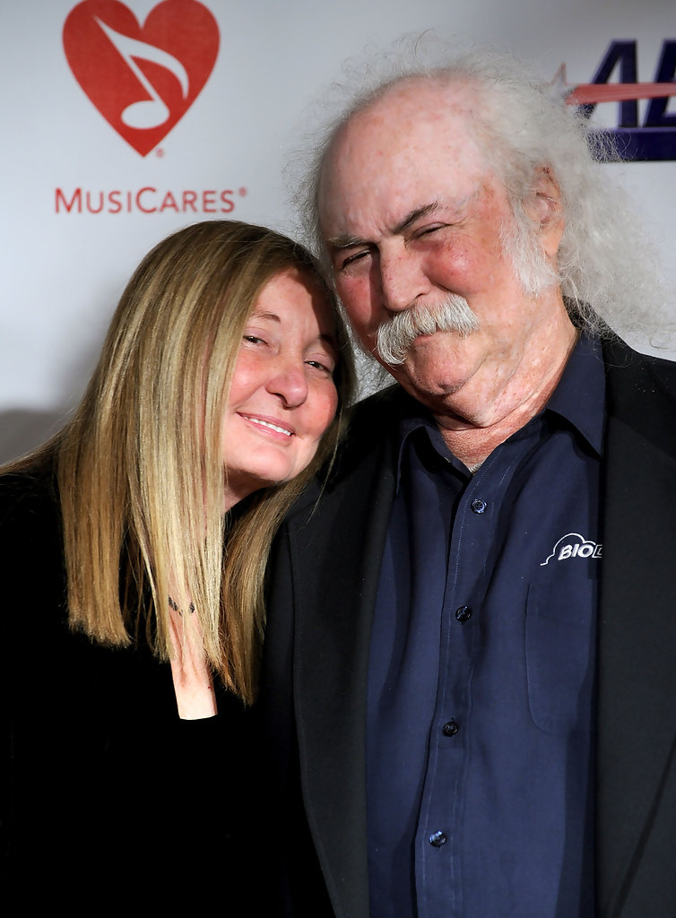 David Crosby Jan Dance David Crosby And Jan Dance