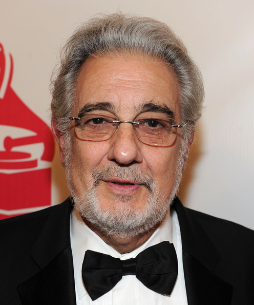 Placido Domingo: Placido Domingo In 2010 Person Of The Year Honoring