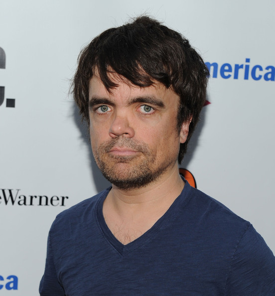 public theater gala in this photo peter dinklage actor peter dinklage    Peter Dinklage