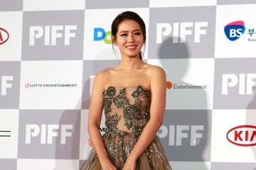 Son Ye-Jin 2010 Pusan International Film Festival - Day 1