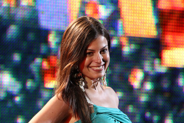 Sara Tommasi 2010 Wind Music Awards