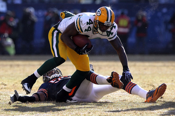 NFC Championship Photos Chicago Bears Vs Green Bay Packers