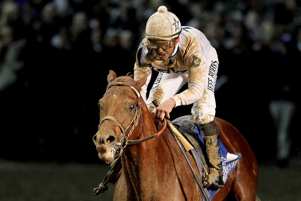 2011 Breeders' Cup World Championships - Day 2