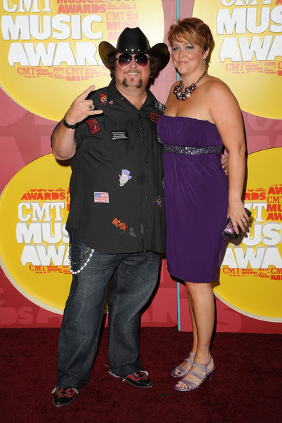 Colt Ford In 2011 Cmt Music Awards Arrivals Zimbio