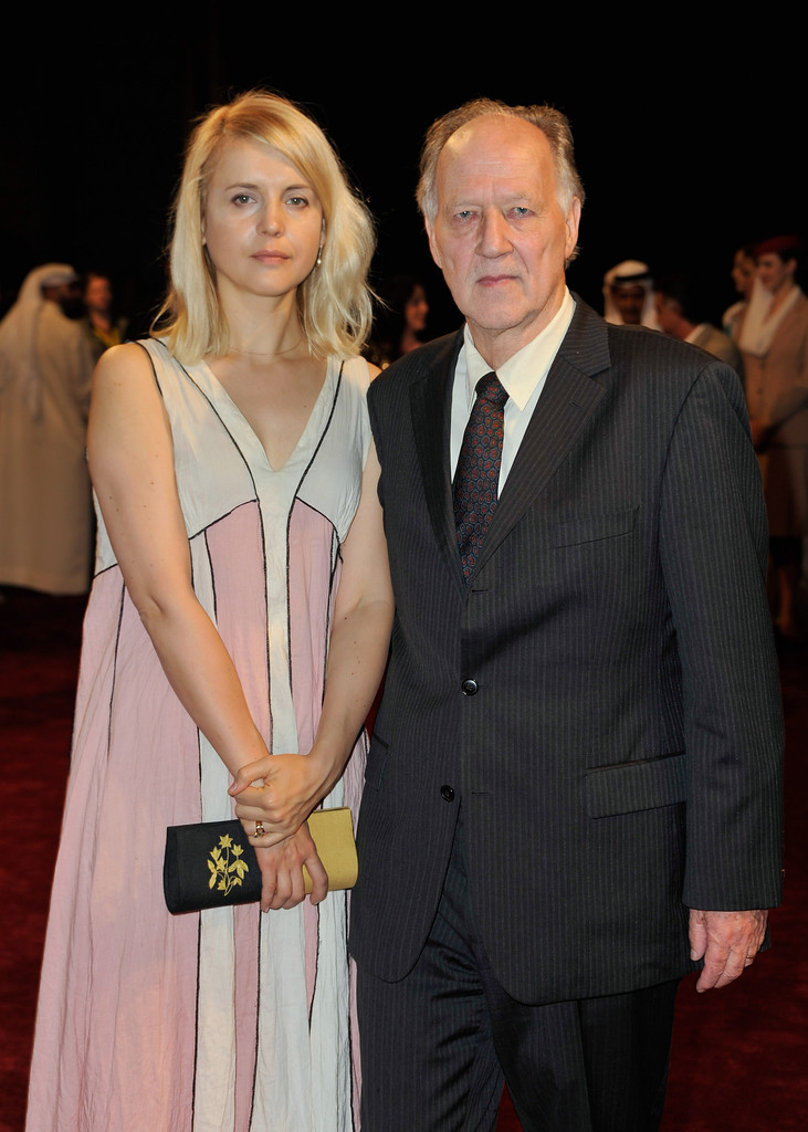 Lena Herzog Pictures - 2011 Dubai International Film Festival - Day 6