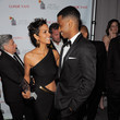 Halle Berry Trey Songz Photos