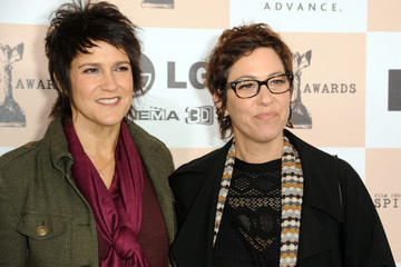 Wendy Melvoin 2011 Film Independent Spirit Awards - Arrivals