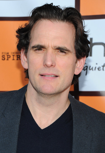 Actor Matt Dillon arrives to the 2011 Independent Spirit Awards Filmmaker Grant and Nominee Brunch on January 15, 2011 in Los Angeles, California.