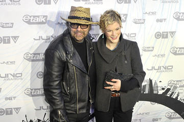 Trixie Whitley 2011 Juno Awards - Arrivals
