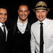 Victor Manuelle Jimmy Zambrano Photos