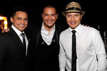 Jimmy Zambrano 2011 Latin Recording Academy Person Of The Year Honoring Shakira - Backstage And Audience